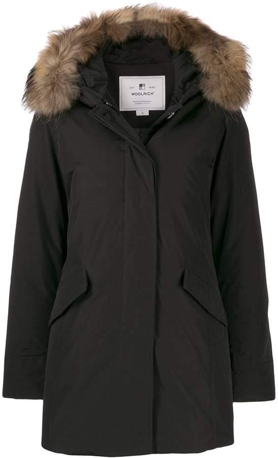 outlet store b1c33 297d0 Arctic Parka Fur