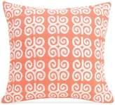 "Vera Bradley Cuban Tiles 16"" Square Decorative Pillow"