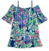Lilly Pulitzer Toddler's, Little Girl's & Girl's Jaci Dress