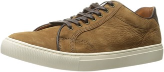Frye Men's Walker Low Lace Fashion Sneaker