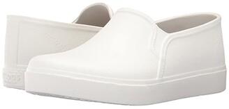 Klogs Footwear Tiburon (Black) Women's Slip on Shoes