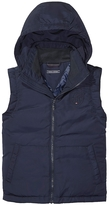 Tommy Hilfiger Hooded Vest