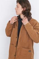 Dickies Thornton Brown Duck Chore Jacket