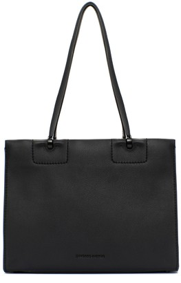 Etienne Aigner Colette Leather Tote Bag