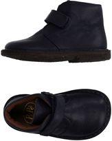 Pépé Ankle boots