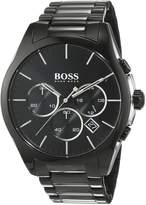 HUGO BOSS Men's Watches 1513365