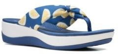 Clarks Women's Cloudsteppers Arla Glison Sandals Women's Shoes