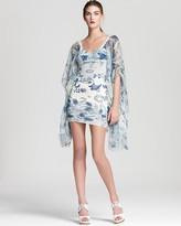 Jean Paul Gaultier Batwing Dress