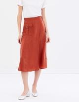Max & Co. Discorso Skirt