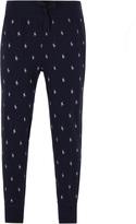 Polo Ralph Lauren Cruise Navy Printed Pyjama Bottoms
