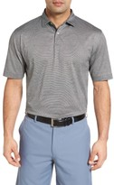 Peter Millar Men's Nanoluxe Golf Polo