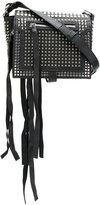 McQ by Alexander McQueen 'Loveless' mini bag - women - Leather - One Size