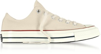 Converse Limited Edition Parchment Chuck 70 Classic Low Top Unisex Sneakers
