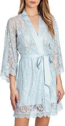 Jonquil Higher Love Lace Wrap