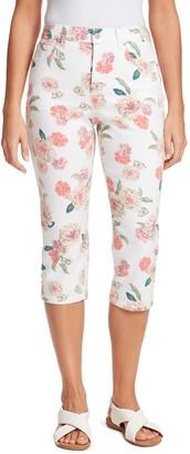 Gloria Vanderbilt Petite Amanda Skimmer Jeans
