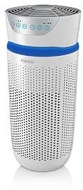 Homedics TotalClean 5-in-i Tower Air Purifier, Medium