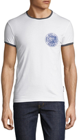 Just Cavalli Fashion Crewneck Tee