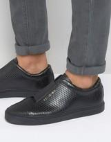Religion Snakeskin Sneakers
