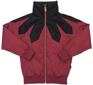 Molo Zip-up Nylon Jacket