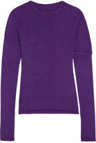 Jacquemus Wool Sweater - Purple