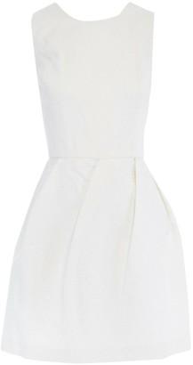 Erin Fetherston White Cotton Dress for Women