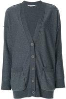 Stella McCartney Azure V-neck cardigan