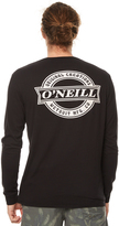 O'Neill League Mens Tee Grey