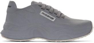 Misbhv Grey Moon Sneakers