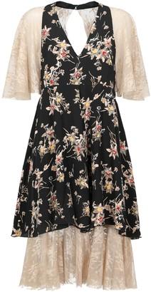 Anna Sui Midi dresses
