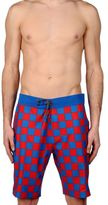 Vans Beach shorts and trousers