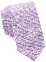 Original Penguin Cassidy Floral Tie
