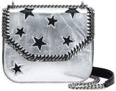 Stella McCartney Falabella Metallic Stars Shoulder Bag