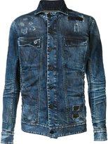 11 By Boris Bidjan Saberi denim jacket