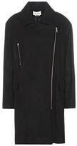 Etoile Isabel Marant Isabel Marant, Étoile Elsa Virgin Wool And Cashmere-blend Coat