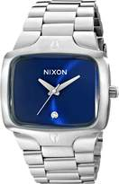 Nixon Men's A1401258 Player Watch