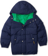 Ralph Lauren Little Boys' Quilted Down Jacket