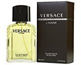 Versace L'Homme by for Men - 3.4Ounce EDT Spray