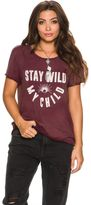 Billabong Stayin Wild Boy Tee