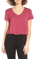 BP Women's Crop Tee
