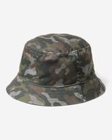 Eddie Bauer Men's Reversible Bucket Hat