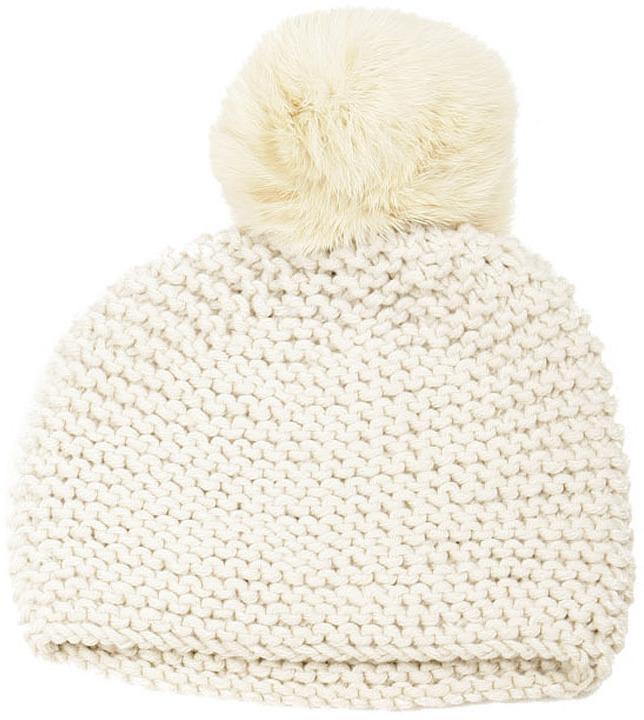 Hat Attack Rabbit Pompom Hat