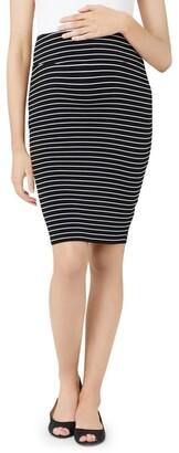 Ripe Mia Stripe Skirt