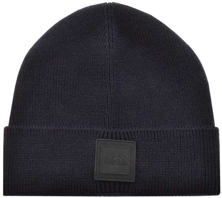af2de93f63c93 Hugo Boss Mens Wool Hats - ShopStyle UK
