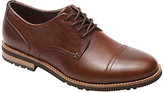 Rockport Ledge Hill Oxford Shoes, Dark Brown