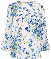 Warehouse Full Bloom Top