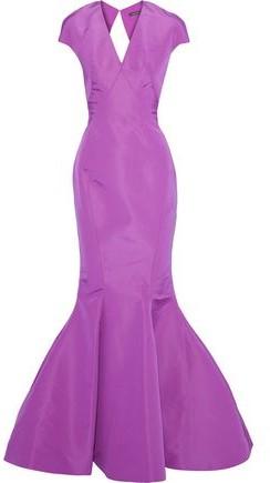 e334eb01084 Zac Posen Purple Dresses - ShopStyle