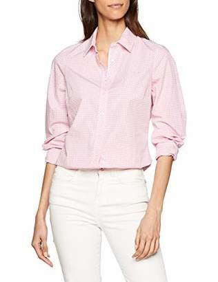 Crew Clothing Women's Gingham Classic Shirt,(Size:)