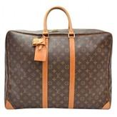 Louis Vuitton very good (VG Monogram Canvas Sirius 55 Travel Bag