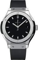 Hublot 581.nx.1171.rx classic fusion titanium watch
