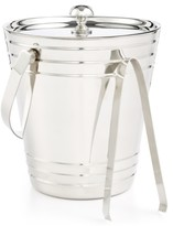 Martha Stewart Collection Martha Stewart Collection Ice Bucket with Tongs
